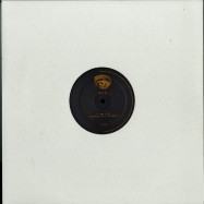 Front View : Unknown - UNTITLED (VINYL ONLY) - OGE / OGE008