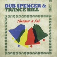 Front View : Dub Spencer & Trance Hill - CHRISTMAS IN DUB (CD) - Echo Beach / 168542