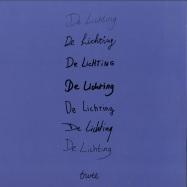 Front View : Various Artists - DE LICHTING - TWEE (2LP) - De Lichting / DL02