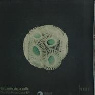 Front View : Eduardo De La Calle - THE PAT PRICE CASE EP - Rhod Records / BB 001