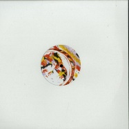 Front View : Mix & Fairbanks - PLEASURE OF EDITS 3 - Pleasure Of Love / POLR003