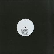 Front View : Black Merlin - KODE - Die Orakel / ORKL12