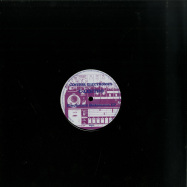 Front View : C-Lektro - ELECTRONIC DATAMASS EP - Central Electronics / CEL003