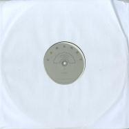 Front View : So Inagawa - INTEGRITITHM (SIDE A/B) - Cabaret Recordings / CABARET005ab
