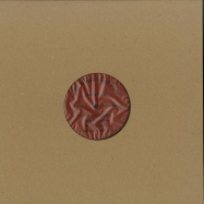 Front View : Jamie Read - THE BEGINNING (180 G VINYL) - For Those That Knoe / KNOE 1/3
