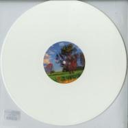 Front View : Unknown Artist - DRGS004 (WHITE VINYL / VINYL ONLY / 180G) - DRG SERIES / DRGS004