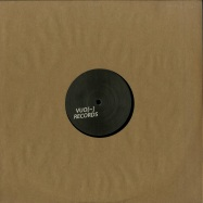 Front View : Star Dub, Trevor Deep Jr, Tm Shuffle, Ittara - VIISLAMPI MOOD SERIES VOL1 - Vuo Records / VUO006