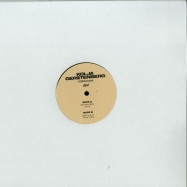 Front View : Kolja Gerstenberg - 100LITERWURST EP - Suol / SUOL089