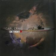 Front View : Carl Craig - DETROIT LOVE 2 (2LP) - Planet E / PEDL2LP / 05175651