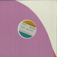 Front View : Fumiya Tanaka - WE WOULD LIKE TO DO SONG FOR THE STEP EP - Sundance / SND012