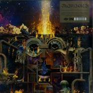 Front View : Flying Lotus - FLAMAGRA (BLACK 2LP + MP3) - Warp Records / WARPLP291