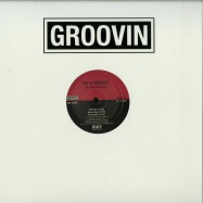 Front View : NYs Finest - DO YOU FEEL ME - Groovin Records / GR1253