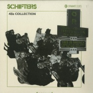 Front View : Various Artists - SHIFTERS (2X7 INCH) - Dynamite Cuts / DYNAM7064/65