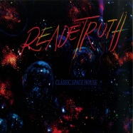 Front View : Reade Truth - CLASSIC SPACE HOUSE - Cartulis Music / CRTL 010