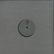 Front View : Flame 2 - DIVE / RAIN - Pressure / PRESH008
