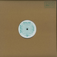Front View : Krystal Klear - EUPHORIC DREAMS (KINK REMIXES) - Running Back / RB074RMX