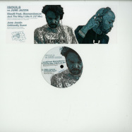 Front View : Isoul8 vs June Jazzin - JUST THE WAY I LIKE IT - Noble Square Recordings / NSRVINYL012