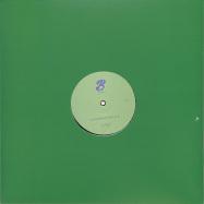 Front View : Black Merlin - MOD IK EP - Bitta / Bitta008