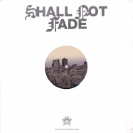 Front View : Ruf Dug - MANC SUNSET EP - Shall Not Fade / SNF051