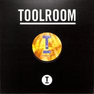 Front View : Wankelmut & Anna Leyne - FREE AT LAST - Toolroom / TOOL982