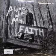 Front View : Harry Connick Jr. - ALONE WITH MY FAITH (2LP) - Verve / 3827272