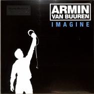 Front View : Armin van Buuren - IMAGINE (2LP) - Music On Vinyl / MOVLP2711