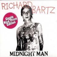 MIDNIGHT MAN (CD)
