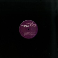 Front View : Monobox - THE REMIXES VOL 4 - Logistic / log040