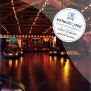 Front View : Markus Lange - UNCONTROLLABLE (INCL FLINSCH N NILSON REMIX) - Craft Music / craft0226