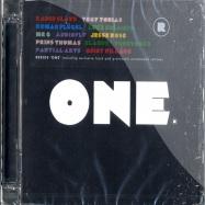 REKIDS ONE - CD LABEL SAMPLER (CD)