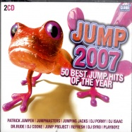 JUMP 2007 - 50 BEST JUMP HITS OF THE YEAR (2CD)