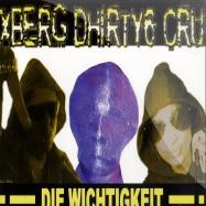 DIE WICHTIGKEIT(LP)