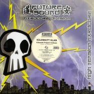 Front View : Kilowatt Klan - KILOWATT PROJECT - Future Sound Hardcore Division / fshd001