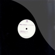 Front View : Erell Ranson - WHERE THE CLOUDS ARE / PAUL MAC RMX - Myself / MSR-002