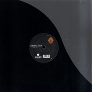 Front View : Shlomi Aber - NAMGO / BLACK TITLE EP - Be As One / bao014
