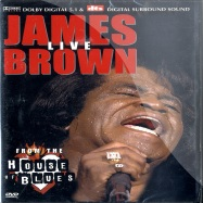 LIVE FROM THE HOUSE OF BLUES (DVD)