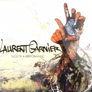 Front View : Laurent Garnier - TALES OF A KLEPTOMANIAC (3X12) - Pias / 9450160015