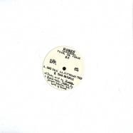 Front View : Hunee - Tour de Force - WT Records / WT002