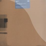 Front View : Langenberg - TIMES INCL. MANUEL TUR REMIX - Mildpitch / Mild0026
