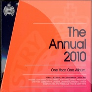 THE ANNUAL 2010 (UK VERSION)  (3XCD)