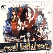 SOUL KITCHEN (2X12 ORIGINAL SOUNDTRACK)