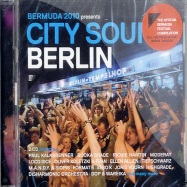 CITY SOUND BERLIN (2CD)