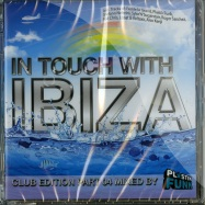 IN TOUCH WITH IBIZA 4 (2XCD)