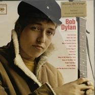 Front View : Bob Dylan - BOB DYLAN (LP) - Music On Vinyl / movlp239