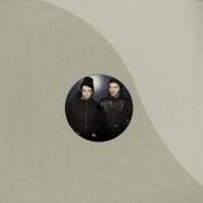 Front View : Zenker Brothers - BERG 10 EP - Ilian Tape / Ilian010
