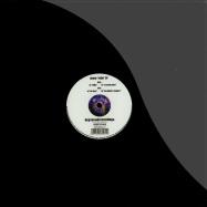 Front View : Damu - RIDIN EP - Keysound Recordings / ldn024