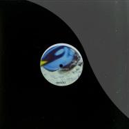 Front View : Luc Ringeisen - MOODY EP (MATHIAS KADEN REMIX) - Movida Records / Movida008