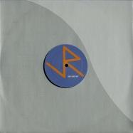 Front View : Noisebuilder - FU FU EP - Junky Robot Wax / jrw02