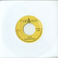 Front View : Toots & The Maytals - HOLD ON (7 INCH) - Pyramid / pyr6020