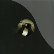 Front View : LPZ - BENEDICT & GRACE EP - Loungin  / lgn028